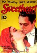 Sweetheart Stories (1925 Dell Publishing) Pulp 227