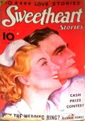 Sweetheart Stories (1925 Dell Publishing) Pulp 240