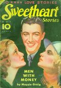 Sweetheart Stories (1925 Dell Publishing) Pulp 241