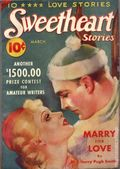 Sweetheart Stories (1925 Dell Publishing) Pulp 251