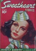 Sweetheart Stories (1925 Dell Publishing) Pulp 282