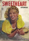 Sweetheart Stories (1925 Dell Publishing) Pulp 301