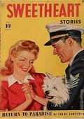 Sweetheart Stories (1925 Dell Publishing) Pulp 315