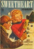 Sweetheart Stories (1925 Dell Publishing) Pulp 323