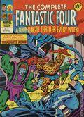 Complete Fantastic Four (1977-1978 Marvel UK) 26