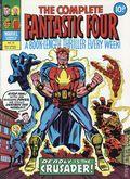 Complete Fantastic Four (1977-1978 Marvel UK) 31