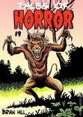 Tales of Horror (2016-Present Rainfall Books) Magazine 9