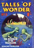 Tales of Wonder (1937-1942 World's Work) Pulp 3
