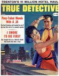 True Detective (1924-1995 MacFadden) True Crime Magazine Vol. 71 #4
