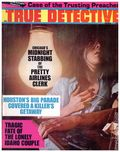 True Detective (1924-1995 MacFadden) True Crime Magazine Vol. 87 #3