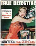 True Detective (1924-1995 MacFadden) True Crime Magazine Vol. 63 #3