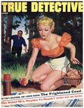 True Detective (1924-1995 MacFadden) True Crime Magazine Vol. 63 #2