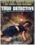 True Detective (1924-1995 MacFadden) True Crime Magazine Vol. 78 #6