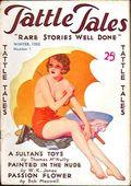 Tattle Tales (1932-1938 D.M. Publishing) Pulp Vol. 1 #1