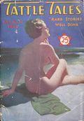 Tattle Tales (1932-1938 D.M. Publishing) Pulp Vol. 1 #2