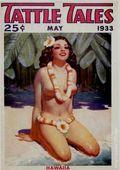 Tattle Tales (1932-1938 D.M. Publishing) Pulp Vol. 1 #4