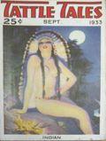 Tattle Tales (1932-1938 D.M. Publishing) Pulp Vol. 2 #2