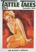 Tattle Tales (1932-1938 D.M. Publishing) Pulp Vol. 3 #3