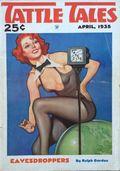 Tattle Tales (1932-1938 D.M. Publishing) Pulp Vol. 3 #6