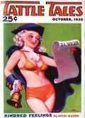 Tattle Tales (1932-1938 D.M. Publishing) Pulp Vol. 3 #12