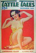 Tattle Tales (1932-1938 D.M. Publishing) Pulp Vol. 4 #2
