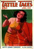 Tattle Tales (1932-1938 D.M. Publishing) Pulp Vol. 4 #6