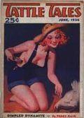 Tattle Tales (1932-1938 D.M. Publishing) Pulp Vol. 4 #8