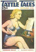 Tattle Tales (1932-1938 D.M. Publishing) Pulp Vol. 5 #2