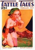 Tattle Tales (1932-1938 D.M. Publishing) Pulp Vol. 5 #4