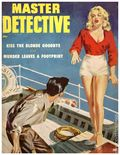 Master Detective (1929) True Crime Magazine Vol. 48 #2