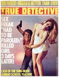 True Detective (1924-1995 MacFadden) True Crime Magazine Vol. 99 #5