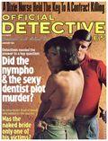 Official Detective Stories (1934-1995 Detective Stories Publishing) Vol. 45 #1