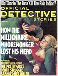 Official Detective Stories (1934-1995 Detective Stories Publishing) Vol. 44 #2