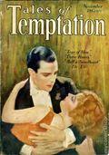 Tales of Temptation (1926-1927 Romance Publishers) 1st Series Vol. 1 #1