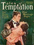 Tales of Temptation (1926-1927 Romance Publishers) 1st Series Vol. 1 #3