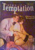 Tales of Temptation (1926-1927 Romance Publishers) 1st Series Vol. 1 #4