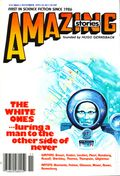 Amazing Stories (1926-Present Experimenter) Pulp Vol. 27 #5B