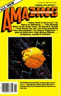 Amazing Stories (1926-Present Experimenter) Pulp Vol. 27 #9