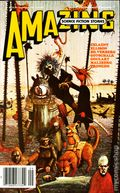 Amazing Stories (1926-Present Experimenter) Pulp Vol. 28 #2B