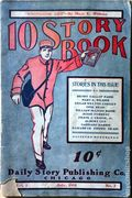 10 Story Book (1901-1940 Sun Publications) Magazine Vol. 1 #2