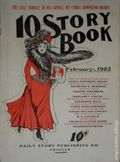 10 Story Book (1901-1940 Sun Publications) Magazine Vol. 1 #9