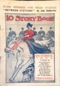 10 Story Book (1901-1940 Sun Publications) Magazine Vol. 2 #5