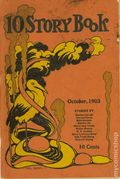 10 Story Book (1901-1940 Sun Publications) Magazine Vol. 3 #5