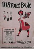 10 Story Book (1901-1940 Sun Publications) Magazine Vol. 4 #9
