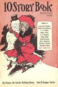 10 Story Book (1901-1940 Sun Publications) Magazine Vol. 5 #9