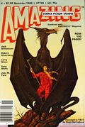 Amazing Stories (1926-Present Experimenter) Pulp Vol. 28 #8