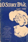 10 Story Book (1901-1940 Sun Publications) Magazine Vol. 9 #11