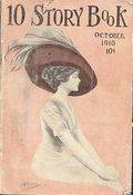 10 Story Book (1901-1940 Sun Publications) Magazine Vol. 10 #5