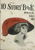 10 Story Book (1901-1940 Sun Publications) Magazine Vol. 10 #10