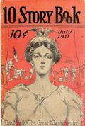10 Story Book (1901-1940 Sun Publications) Magazine Vol. 11 #2
